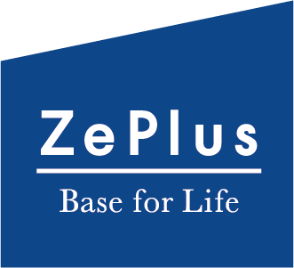 ZePlus Base for Life